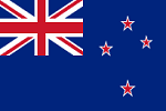 Flag of New-Zealand