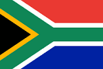 Flag of South-Africa